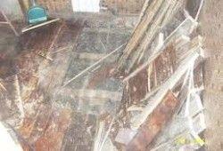 Фото - Терміновий ремонт підлоги в хрущовці: виконуємо самі!