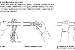 Фото - Термін служби металопластикових труб