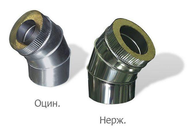 Фото - Сталеві і оцинковані - найнадійніші труби