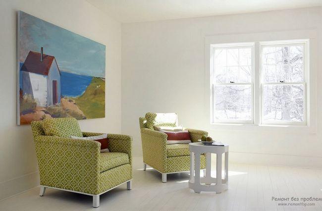 Фото - Стиль casual в будинку - індивідуальність, розкутість і романтика