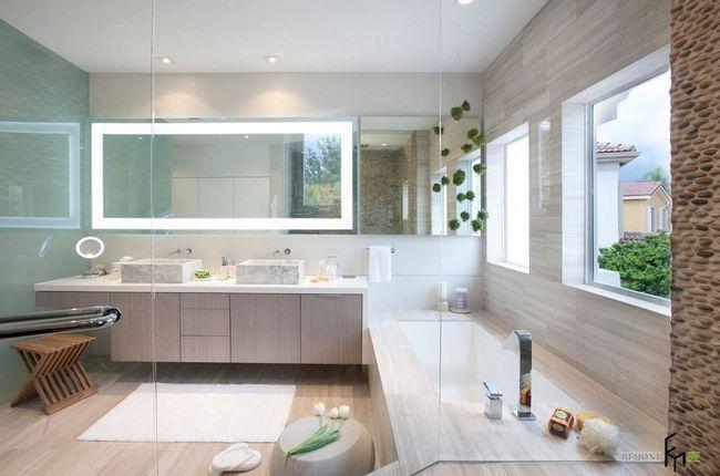 Дизайн вітальні зони