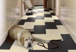 Фото - Стійке покриття підлог