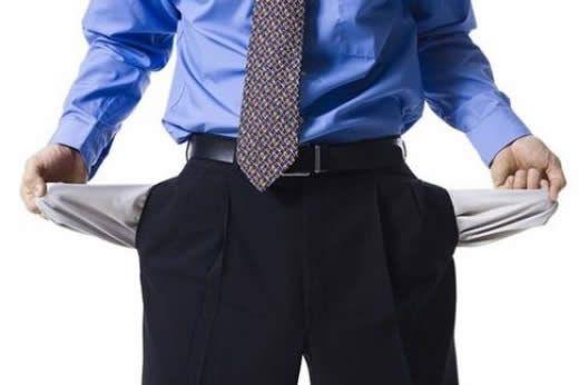 Фото - Закон про банкрутство фізичних осіб: стан проблеми