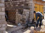 будуємо гараж