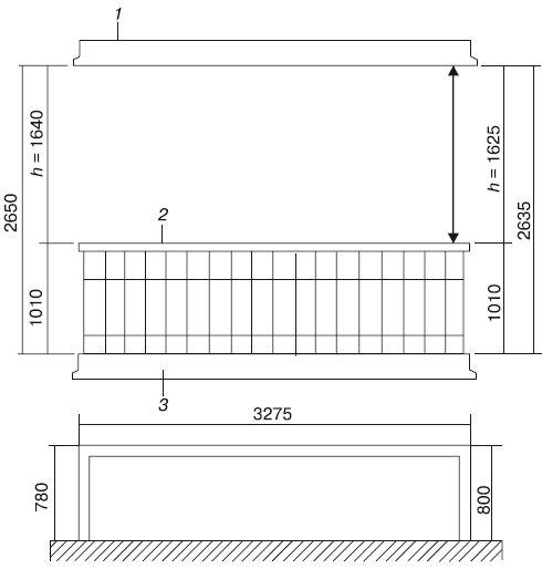 Фото - Будівництво дерев'яного балкона своїми руками