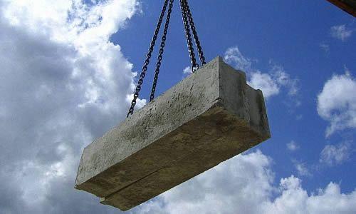Фото - Будівництво фундаменту з блоків фбс