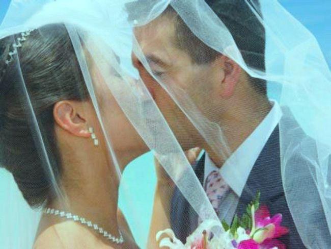 Фото - Весілля по фен шуй - любов і гармонія в кожній деталі