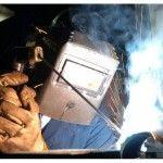 Фото - Зварювання металевих воріт: що може знадобитися