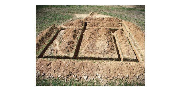 Фото - Пов'язувати чи фундамент гаража з фундаментом будинку?