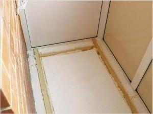 Фото - Своєчасне утеплення підлоги пінопластом - щеплення від хвороб