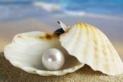 Фото - Властивості білого перлів