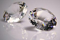 горіння алмази