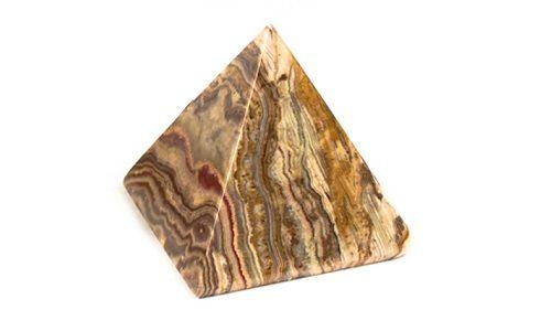 Фото - Властивості пірамід з оніксу
