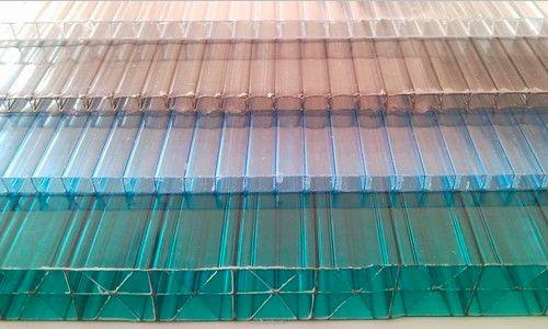 Фото - Технології виготовлення полікарбонату