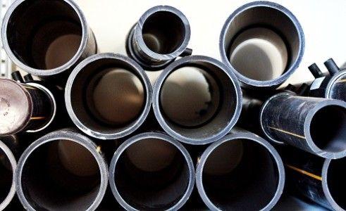 Фото - Технології з'єднання поліетиленових труб