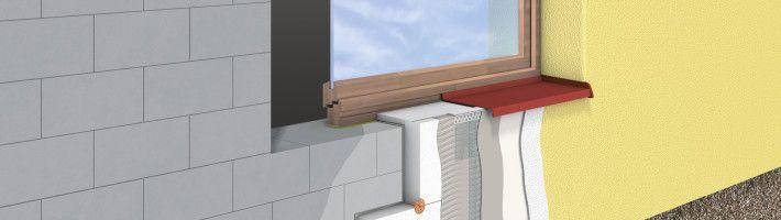 Технології теплоізоляції фасадів