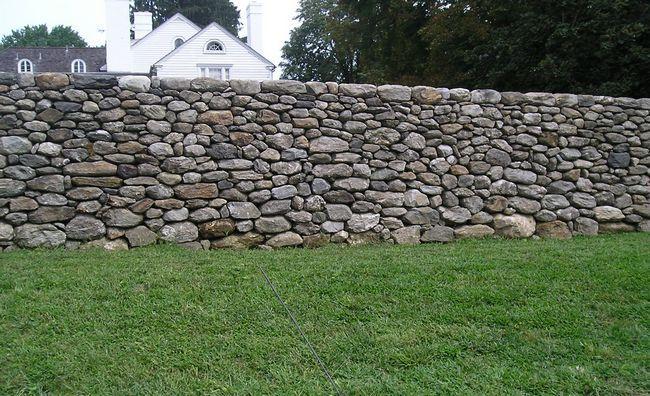 Фото - Технологія кам'яної кладки