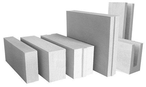 Фото - Технологія кладки стін з газобетону