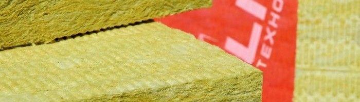 Технологія зовнішнього та внутрішнього утеплення стін мінеральною ватою