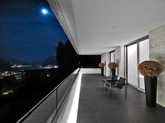 Фото - Технологія обробки балконів штукатуркою
