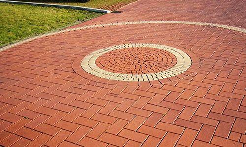 Фото - Технологія підготовки і укладання тротуарної плитки на пісок