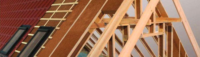 Фото - Технологія реалізації теплою даху своїми руками