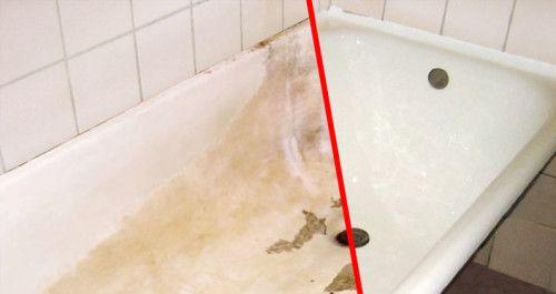 Фото - Технологія реставрації старих ванн в домашніх умовах