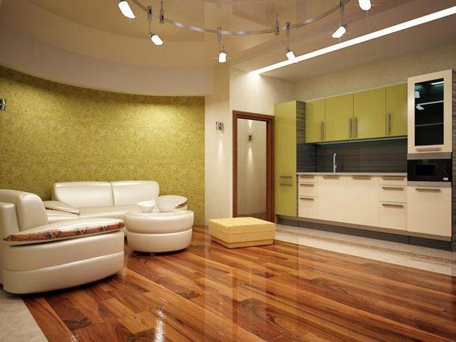 Фото - Технологія укладання теплої підлоги