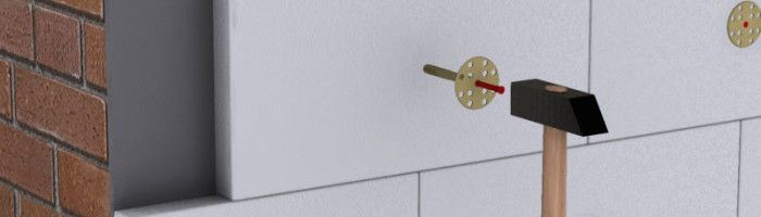 Фото - Технологія утеплення фасадів