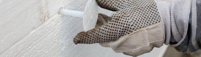 Фото - Технологія утеплення фундаменту пінопластом