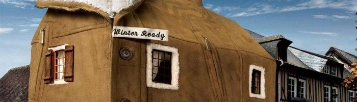 Фото - Технологія утеплення піноблочних будинку