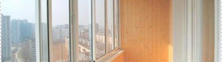 Фото - Теплоізоляція балкона мінватою