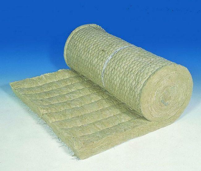 Базальтова мінеральна вата