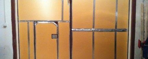 Фото - Теплі ворота в гаражі - гарантія здоров'я його власника