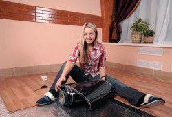 Фото - Тепла підлога: який краще віддати перевагу?