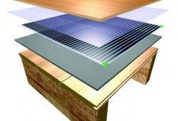 Фото - Тепла підлога: порушення технології виробництва