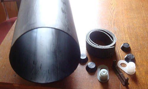 Фото - Термозбіжна муфта - кращий спосіб з'єднання труб