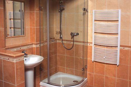 Фото - Тонкощі монтажу душових кабін