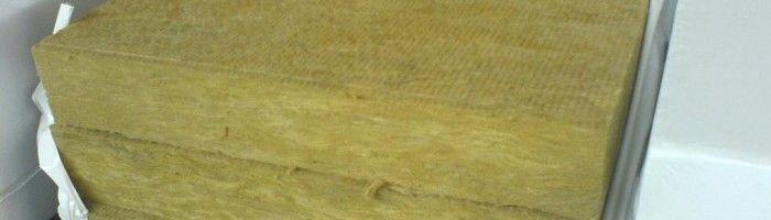 Фото - Тонкощі утеплення фасаду мінеральною ватою
