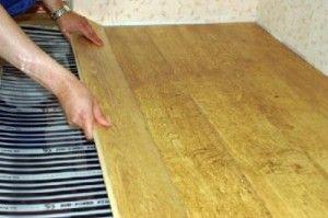 Фото - Традиційне утеплення підлоги в дерев'яному будинку - гарантія комфорту