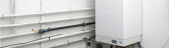 Вимоги до приміщення для установки газового котла опалення