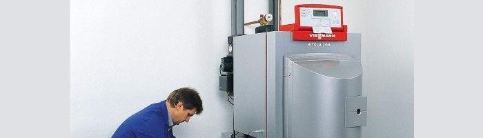 Вимоги до установки газових котлів