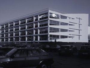 Фото - Три райони пітера можуть розраховувати на появу багатоповерхових гаражів