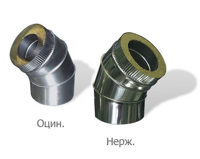 Фото - Труба для вашої печі: вибір і установка