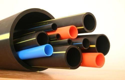 Фото - Труби із пластику: особливості
