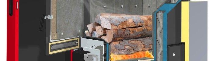 Фото - Твердопаливні котли та розрахунок кількості палива для них