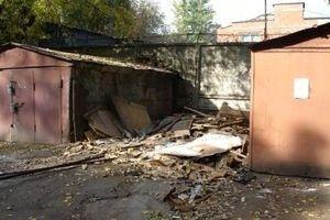 Фото - Тисячі незаконно зведених гаражів будуть знесені в сочи