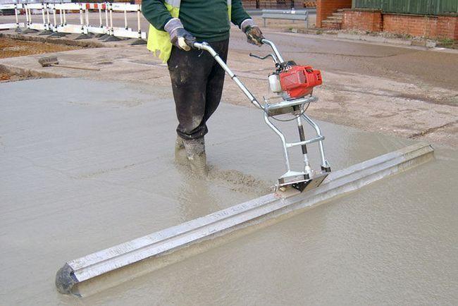 Фото - Легкоукладальність і збереженість бетонної суміші