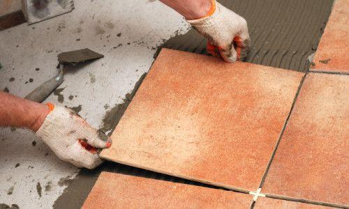 Фото - Укладання кахельної плитки своїми руками - кропіткий процес