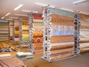 Фото - Укладання лінолеуму на дерев'яну підлогу: технологія робіт
